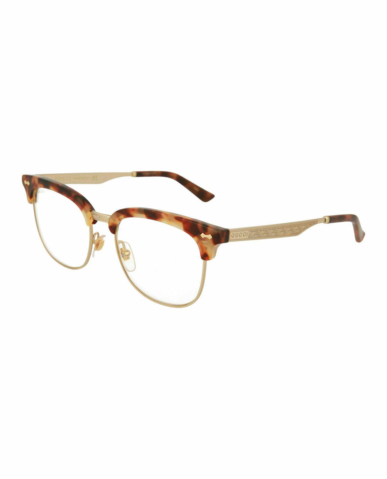 5a33dc32db493 Gucci Unisex   Sunglasses Transparent GG0051S 30000997 005 Gucci ...