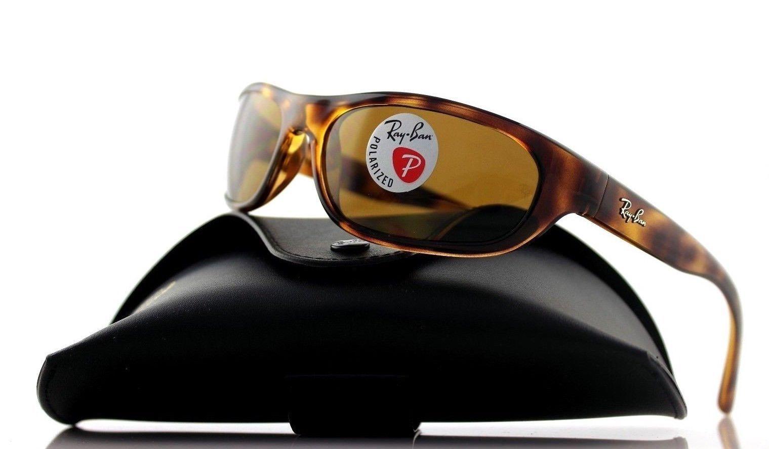 ray ban predator 60mm non-polarized sunglasses